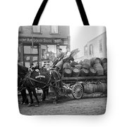 Birk Brothers Brewing Company C. 1895 Tote Bag