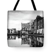 Birmingham Canal Tote Bag