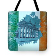 Birth Of A Nation  Tote Bag