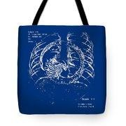 Birth Of Alien Tote Bag