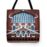 Birthplace Of Bluegrass- Photography By Linda Woods Tote Bag