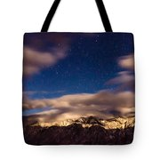 Bishop Night Tote Bag