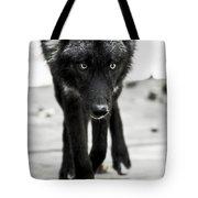 Bishop Wolf Tote Bag