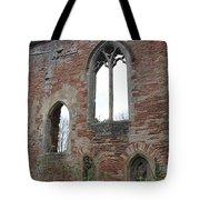 Bishops Palace Tote Bag