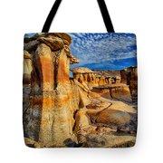 Bisti Badlands 12 Tote Bag
