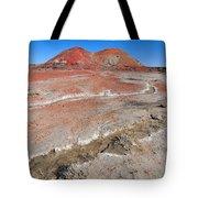 Bisti Badlands 3 Tote Bag