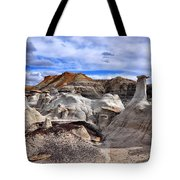 Bisti Badlands 7 Tote Bag