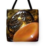 Bits Of Glass /2/ Tote Bag