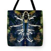 Bitsy Bug Tote Bag