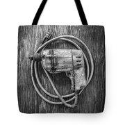 Black And Decker Drill Tote Bag