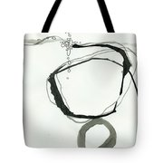 Black And White # 22 Tote Bag