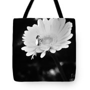 Please Remember I Am A Bee On A Flower Tote Bag