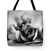 Black And White Is Beautiful Tote Bag