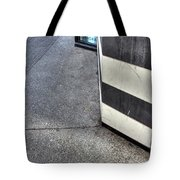 Black And White Sephora Tote Bag