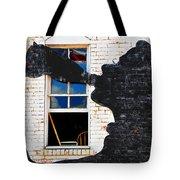 Black Betty Tote Bag