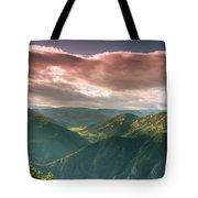 Black Canyon 2 Tote Bag
