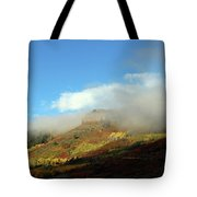 Black Canyon 5 Tote Bag