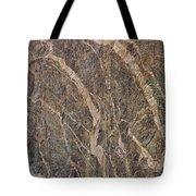 Black Canyon Geology Tote Bag