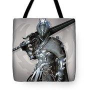 Black Desert Online Tote Bag