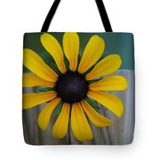 Black Eye Tote Bag