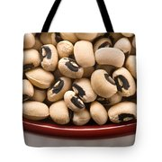 Black Eyed Peas Tote Bag