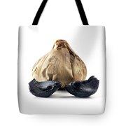 Black Garlic Tote Bag