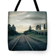 Black Hills National Cemetery  Tote Bag
