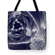 Black Hole #66v22 Tote Bag