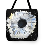 Black Hole Or Is It? Tote Bag