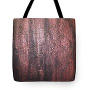 Black No 1 Tote Bag