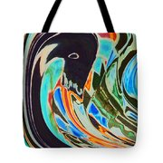 Black Swans Tote Bag