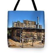 Blacksmith Tote Bag