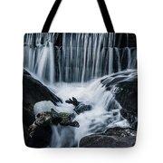 Blackstone Falls Tote Bag