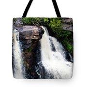 Blackwater Falls #4 Tote Bag