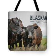 Blackwater Mug Tote Bag