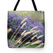 Blaisdell Floral Tote Bag