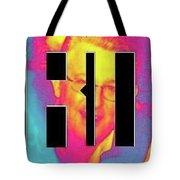 Blakes Designs Logo Tote Bag
