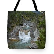 Blakiston Creek Tote Bag