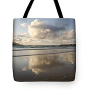 Balnakeil Beach Tote Bag