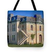 Blanco County Courthouse Tote Bag