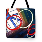 Blank Space For The Real Love Tote Bag