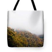 Blanket Of Clouds Tote Bag