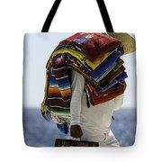 Blankets And Belts Tote Bag