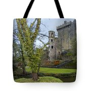 Blarney Castle 3 Tote Bag