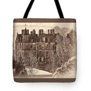 Blarney House Tote Bag