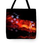 Blazing 7's Tote Bag