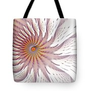 Blazing Forest Tote Bag