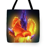 Blazing. Tote Bag