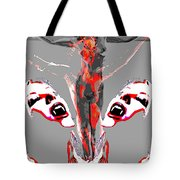 Bled For Life Tote Bag
