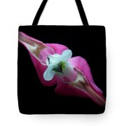 Bleeding Heart 2011-4 Tote Bag